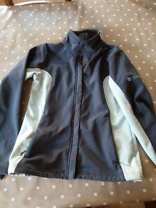 Tog 24 Zeta Softshell Jacket Size 10/12