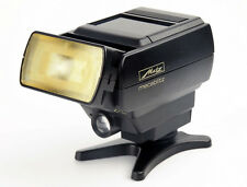 Metz 32 mz-3 Flash relámpago + SCA 3401 adaptadores para Nikon 09733