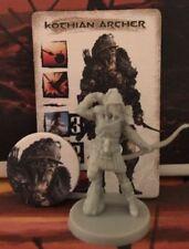 KOTHIAN ARCHER - Conan Board Game Kickstarter Exclusive Ally Miniature Monolith