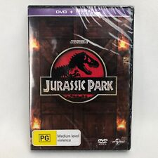 Jurassic Park DVD Sealed New