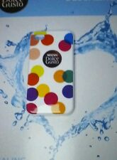 Dolce Gusto Official Design Clip on Soft IPhone 5 Case. Rare item. Spots design.