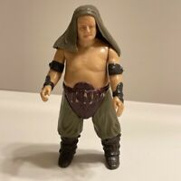 Vintage 1984 Kenner Star Wars Jabba the Hutt Rancor Keeper Near Complete -NICE!