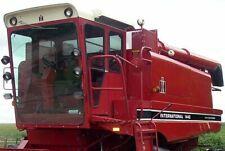 For International Combine Engine Overhaul Kit Dt436 Amp Dt436b Cid 6 Cyldiesel