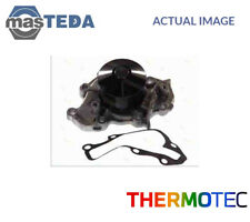 THERMOTEC ENGINE COOLING WATER PUMP D15034TT I NEW OE REPLACEMENT