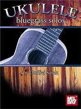 Ukelele Bluegrass solos