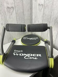 THANE SMART WONDER CORE Ab Workout Machine with Twist Board