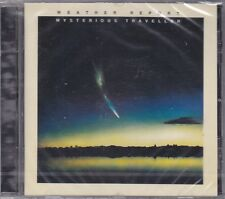 WEATHER REPORT - mysterious traveller CD new sealed
