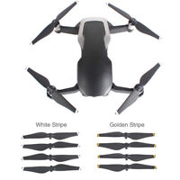 4PCS Quick Release Propellers CCW/CW Props Blades For DJI Mavic Air Drone 2018