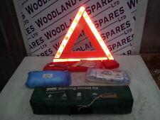 FORD Transit di emergenza Ripartizione Kit e triangolo MK6 2000 - 2006