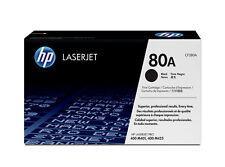 Toner Orig HP LaserJet 80a negro