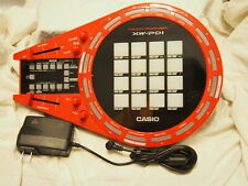 Casio Trackformer XW-PD1 Music Production Workstation with Synthesizer
