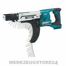 Makita DFR750Z Akku Magazinschrauber 18V - Solo - ohne Akku & Ladegerät -