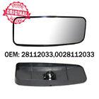 BAS Miroir de rétroviseur et base Cote Droit pour Mercedes Sprinter 2006 a