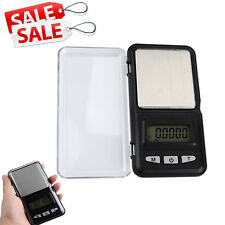New Arrival 200g x 0.01g Digital Scale Jewelry Gold Herb Balance Weight Gram LCD