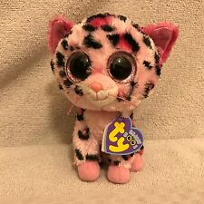 "TY Beanie Boos Boo GYPSY 6"" w/ Hang Tags Retired - Justice"