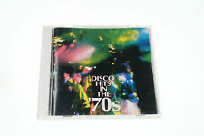 DISCO HITS IN THE '70S POCP-1551 JAPAN CD A10683