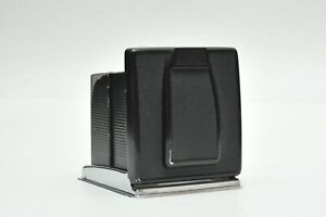 Hasselblad Waist Level Finder Chrome for 500 Series 500CM 503CX CXi V Cameras