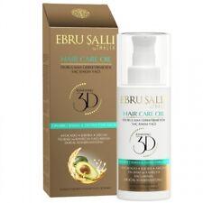 Ebru ŞALLI by THALIA Haarpflegeöl 75 ml - ohne Auspülen