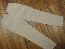 Ralph Lauren Khaki Pants     Size 10