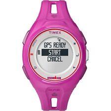 Timex Ironman Run x20 GPS Fuxia