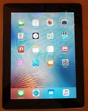 Apple iPad 2 32GB, Wi-Fi, 9.7in - Black (Excellent Condition & Use)
