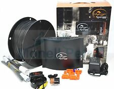 SPORTDOG SDF-100A In-Ground Electric Dog Fence System 1000' Roll 14 Gauge Wire