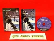 Sky Surfer (PS2) Complete ✔️ 60GB PS3 Compatible