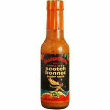 Walkerswood Scotch Bonnet Pepper Sauce Hot!!(Pack of 6)
