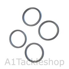 4 x Franchi 520 12g Semi Auto Gas Port / Piston O Ring Seals - Part Ref: 132