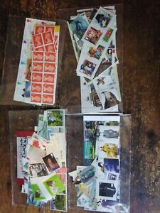 Cheap  Mint Unused 1st Class British Postage Stamps