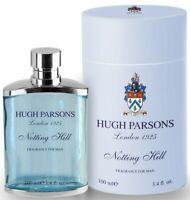 HUGH PARSONS Notting Hill pour Homme EDP Eau de Parfum Spray 100 ml