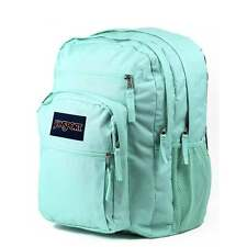 JANSPORT Big Student Backpack Aqua Dash School Bag JS00TDN79ZG **UK STOCKIST