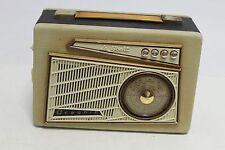 Vintage radio recorder Oceanic