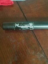 Neutralize Patent no. 4.893.606 10 1/2 inches long