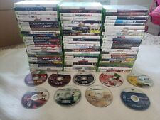 Xbox & Xbox 360 Games Complete Fun You Pick & Choose Video Games Lot