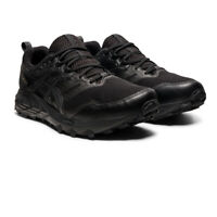 Asics Mens Gel-Somoma 6 GORE-TEX Trail Running Shoes Trainers Black