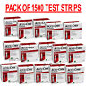 Accu-Chek Performa 500 Test Strips (5Boxesx100 Each) Exp 30 Sep 2020 Made In USA