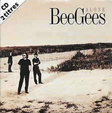 BEE GEES - Alone