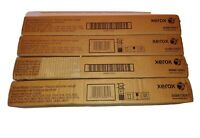 4x New Genuine Xerox 008R13061 Waste Toner Container WorkCentre 7425 7428 7435
