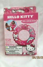 "20"" Character design Swim Ring-Brand New! Unisex Kids Girls Boys Hello Kitty"