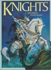 Knights-Julek; Headon Heller