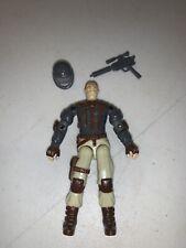 vintage GI G.I. Joe gijoe UPDRAFT with helmet and weapon