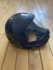 Bonehead Composites Mamba Full Face Skydiving Helmet Freefall AFF Freefly