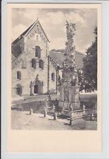 AK Sift Heiligenkreuz bei Baden, Stiftshof 1950 Foto-AK