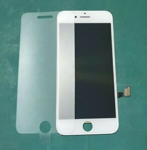Apple Original/Genuine iPhone 8 Plus LCD Retina Screen With 3D Touch - White