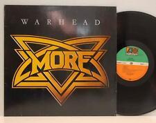 Warhead         More         Heavy Metal           NM # K