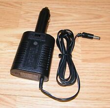 Genuine Realistic (14-844D) 500mA 6V - 9V DC Adapter Charger Only **READ**