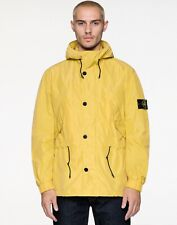*NEW* STONE ISLAND 41322 MICRO REPS Parka Jacket -size L/XL Fit- Liam Gallagher