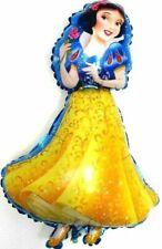 R48F7 XXL Helium Folienballon Disney Prinzessin Schneewitchen Mädchen Geburtstag