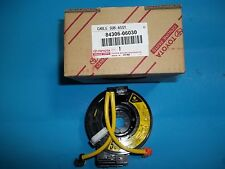 GENUINE TOYOTA/SCION SPIRAL CABLE SUB ASSY CLOCK SPRING AIRBAG 84306-06030